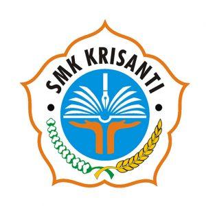 Logo Smk Krisanti
